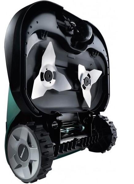 robot tondeuse RS612 robomow