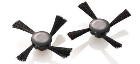 brosses latérales neato connected