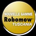nouvelle gamme robomow
