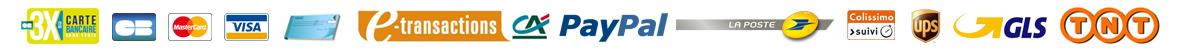paiement sécurisé et livraison rapide