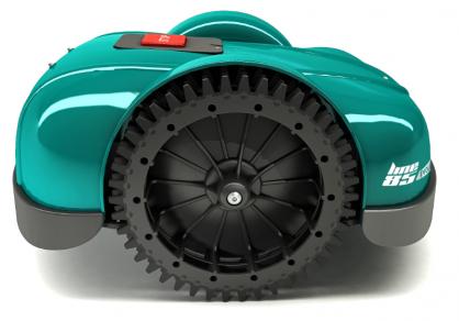 robot tondeuse ambrogio l85