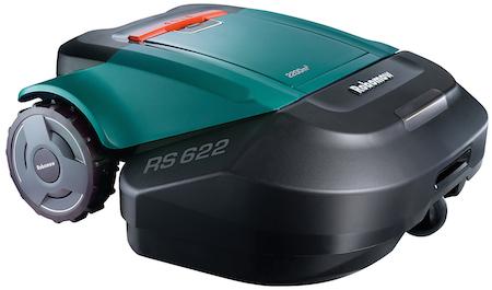 robot robomow rs 622