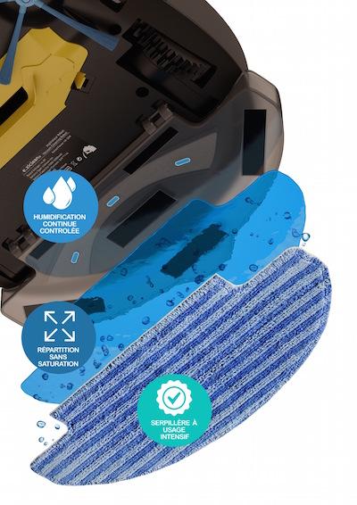 robot hybride aspirateur ezicom