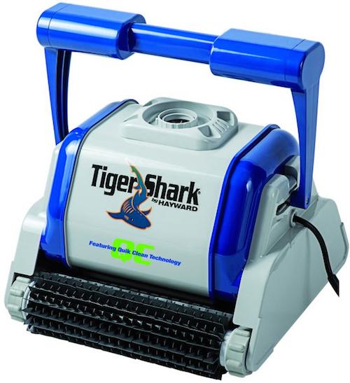 tiger shark picot